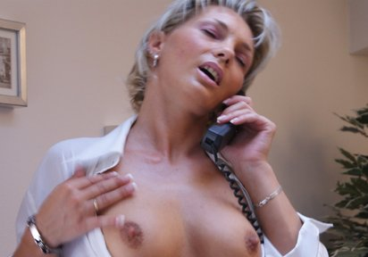 telefonsex mit Heisse Lydia