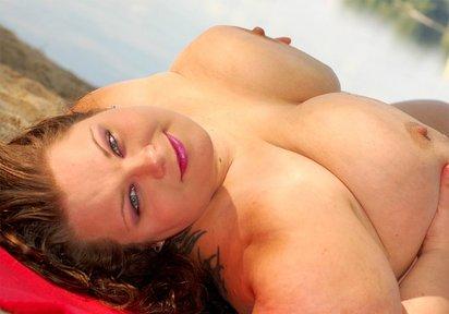 Dicke Sexcam Luder
